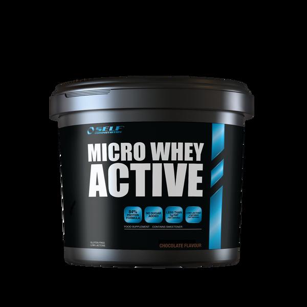 Bilde av Micro Whey Active - 4 kg