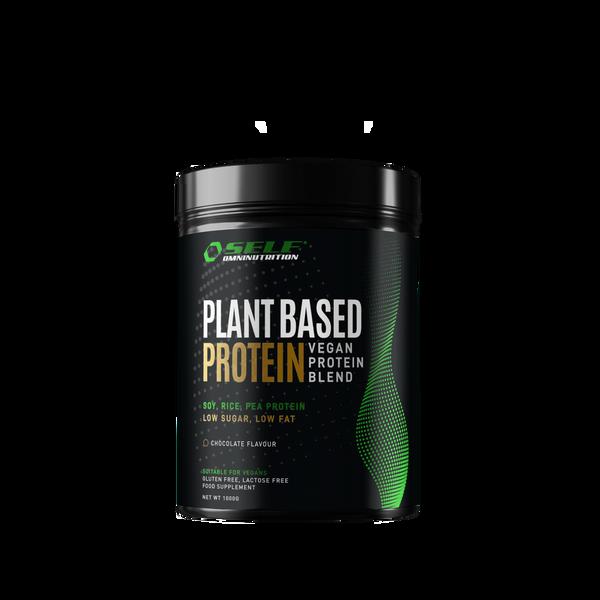 Bilde av Plant Based Protein, (laktosefri/glutenfri), Chocolate