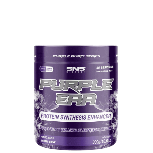 Bilde av Purple Burn EAA, 300g, Purple Punch