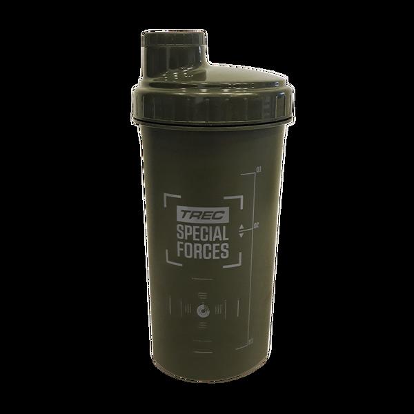 Bilde av Shaker 038 Olive, Trec Special Forces 0,7L