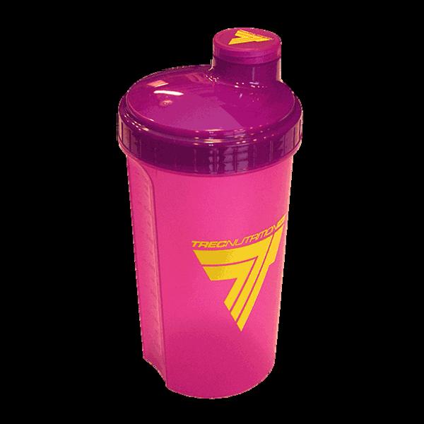 Bilde av Shaker Trec 016 - 0,7l Neon Purple - #TRECTEAM