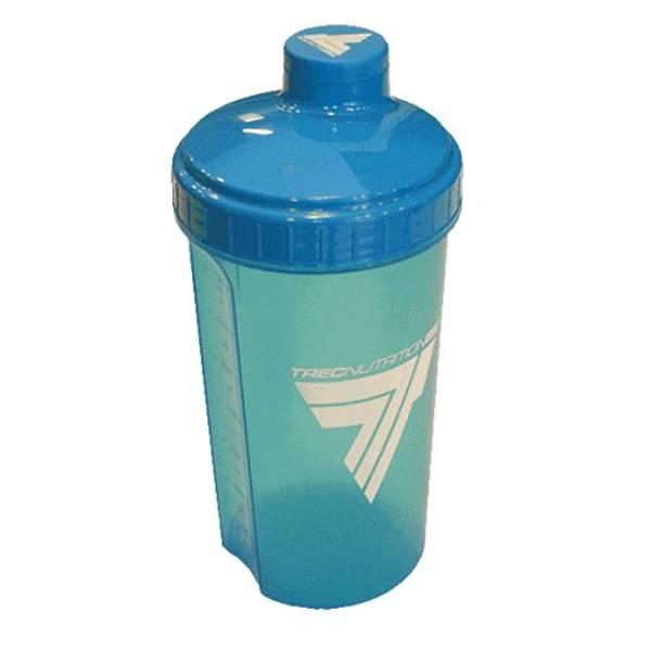 Bilde av Shaker Trec 015 - 0,7l Neon Blue - #TRECTEAM