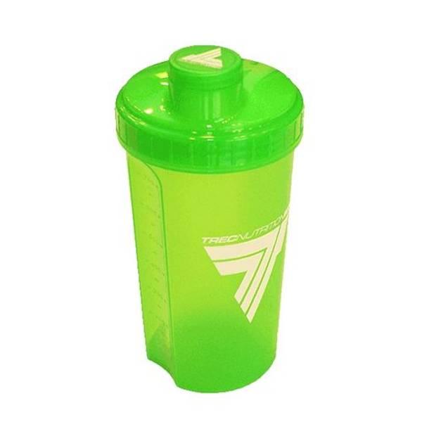 Bilde av Shaker Trec 017 - 0,7l Neon Green - #TRECTEAM