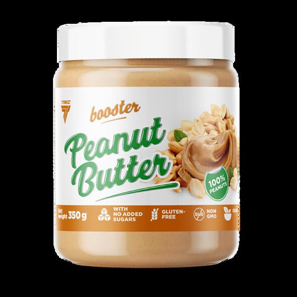 Bilde av Booster Peanut Butter - 350g