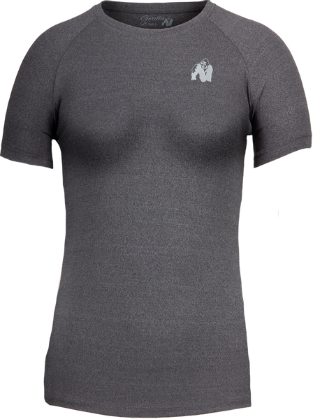 Bilde av Aspen T-shirt - Dark Gray