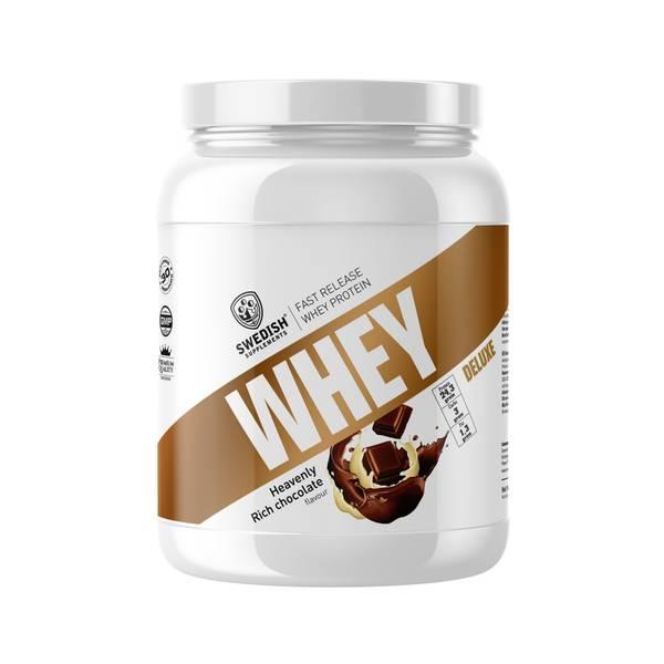 Bilde av Whey Protein Deluxe - 1kg