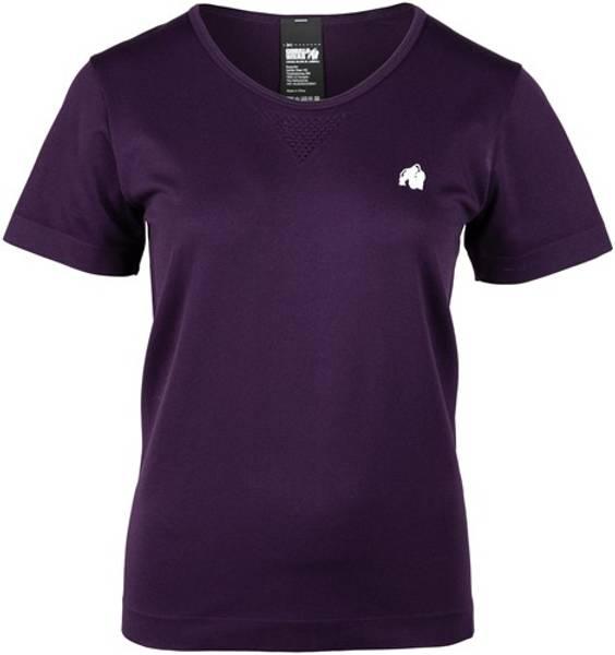 Bilde av NeiroSeamlessT-shirt,Purple