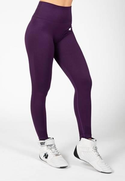 Bilde av NeiroSeamlessLeggings,Purple