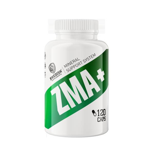 Bilde av ZMA+ 120 kapsler