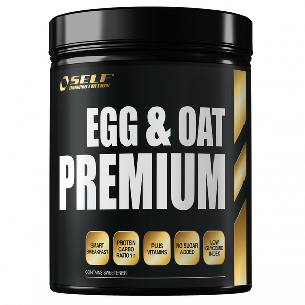 Bilde av Egg & Oat Premium - 900g - Sjokolade