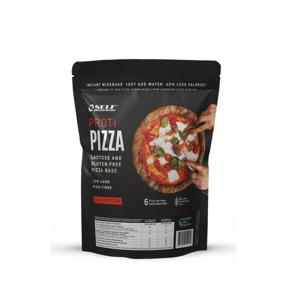 Bilde av Proti Pizza powder, 540g