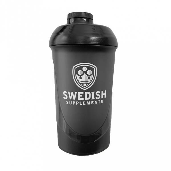 Bilde av Shaker Swedish Supplements 0,6 - Black