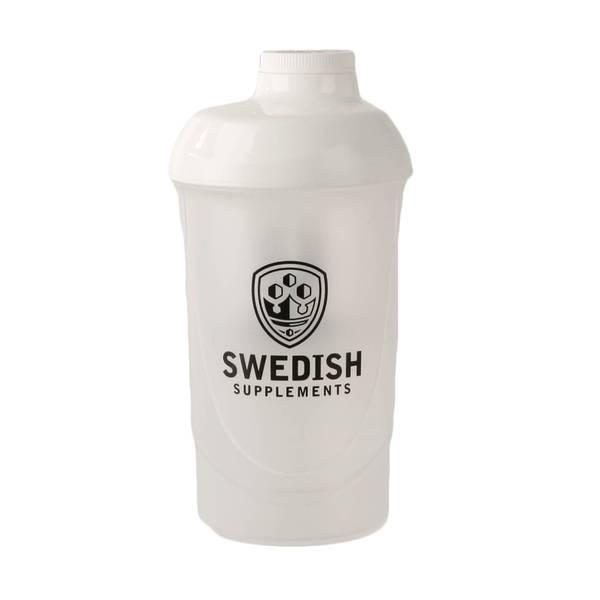 Bilde av Shaker Swedish Supplements 0,6 - Transparent/Opal