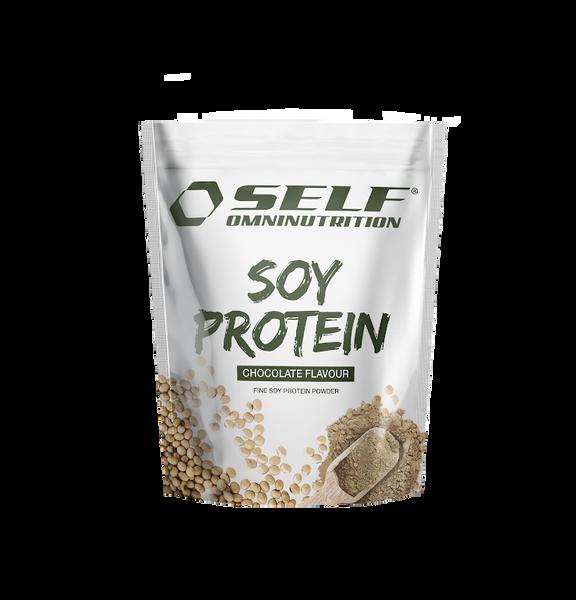 Bilde av Soy Protein, 1kg ZIP, Chocolate