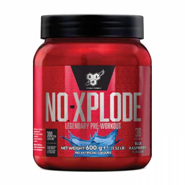 Bilde av N.O.-Xplode - 30 servings