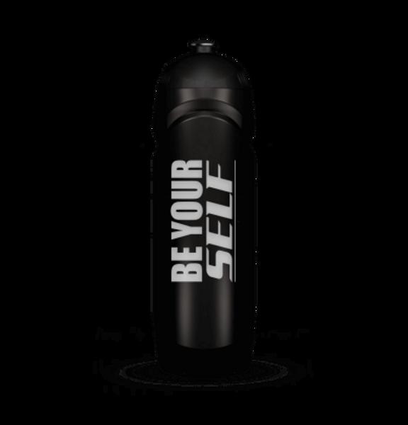Bilde av Water bottle - black