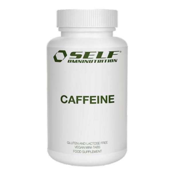 Bilde av Caffeine 100mg - 100 tab
