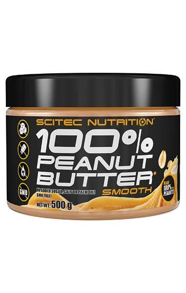 Bilde av 100% Peanut Butter - 500g