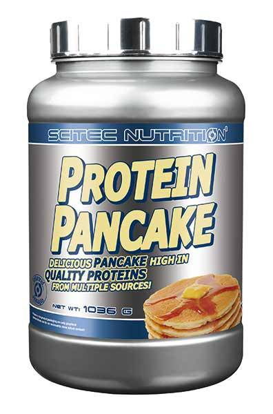 Bilde av Protein Pancake unflavored - 1036g