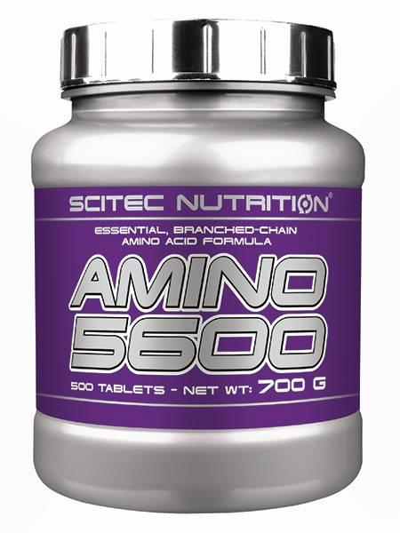 Bilde av Amino 5600 - 500 tab