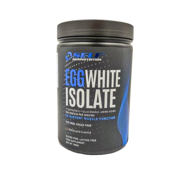 Bilde av Egg White Isolate -1kg