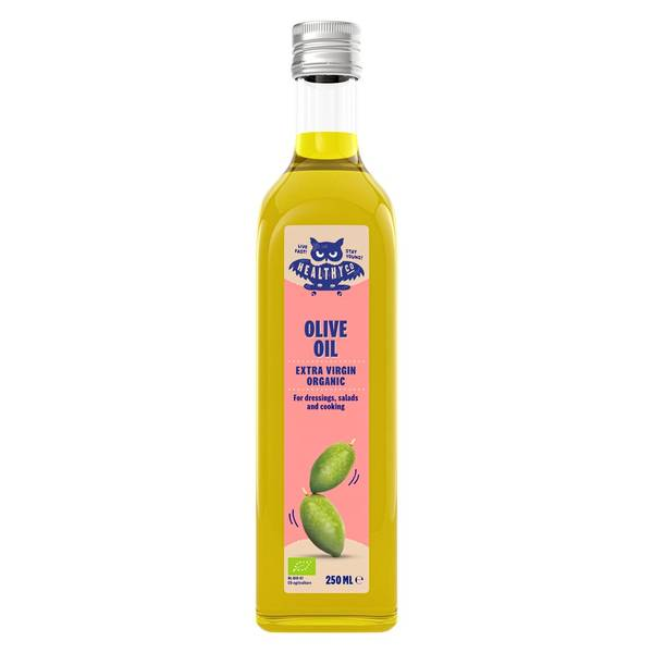Bilde av Eco Extra Virgin Olive Oil, 6x250ml