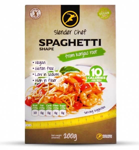 Bilde av Spaghetti Shape - 20 pakker x 200g