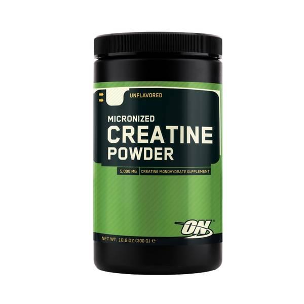 Bilde av Creatine powder, 317g
