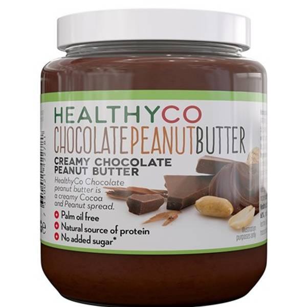Bilde av Choco Peanut Butter, 320g x 6 stk - FCB