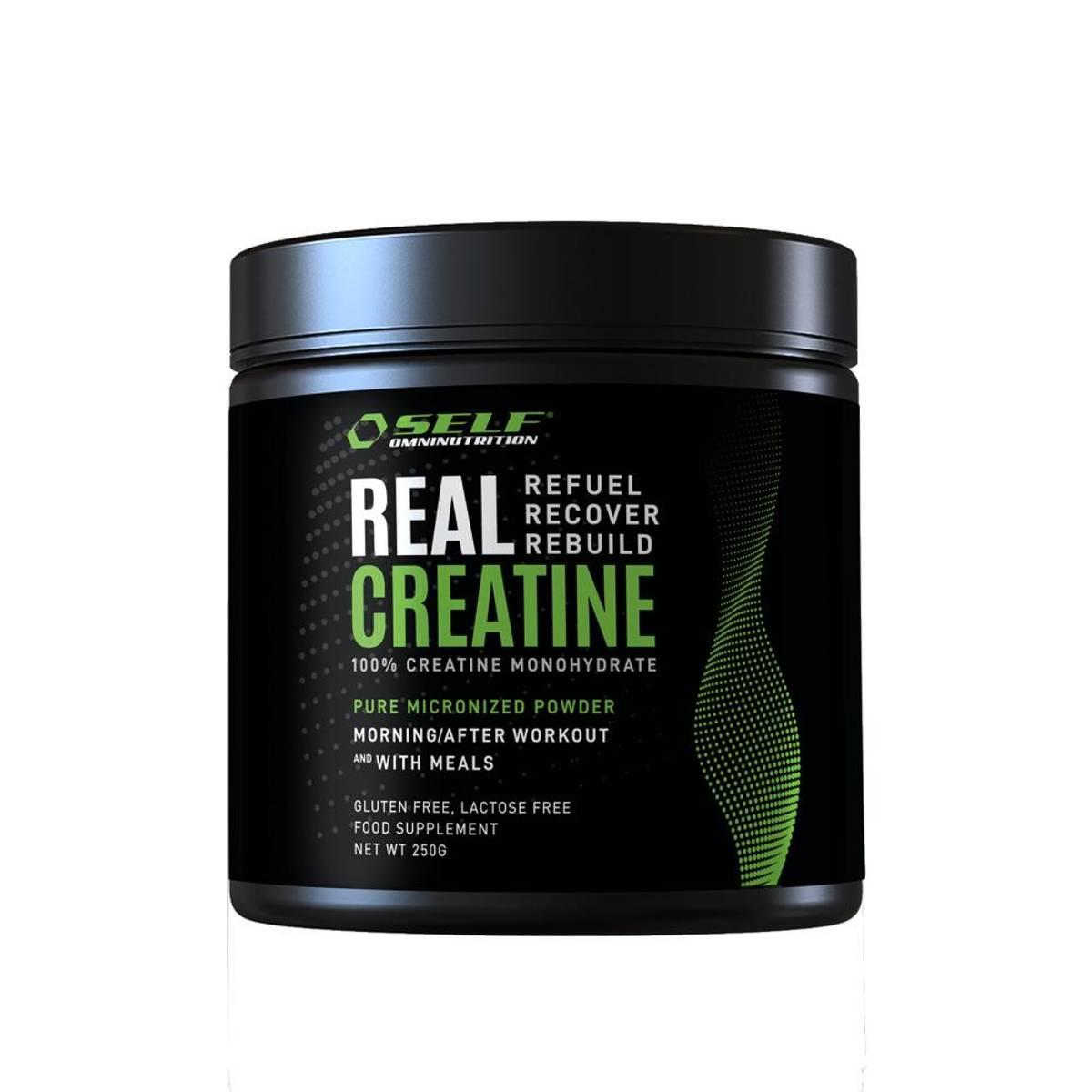 Real Creatine - 250g