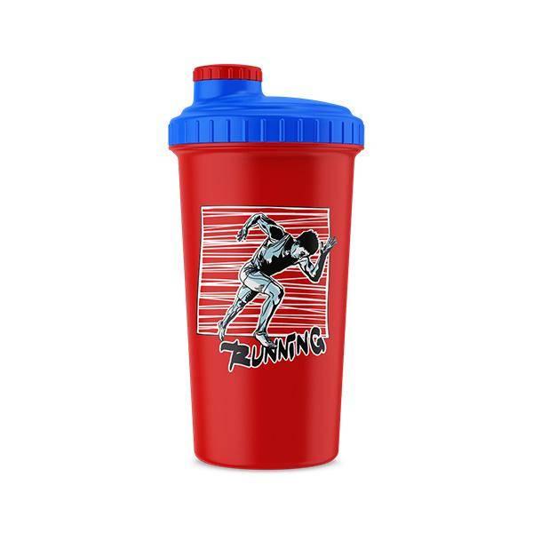 Bilde av Shaker 046 0,7L Red #Running