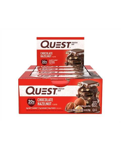 Bilde av Quest Protein Bar, 12x60g