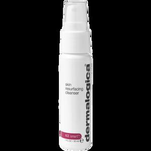 Bilde av Reisestørrelse Skin resurfacing cleanser 30ml