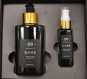 Bilde av Hand set (Hand cream 50ml, Hand soap 300ml)