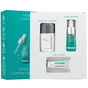 Bilde av active clearing skin kit