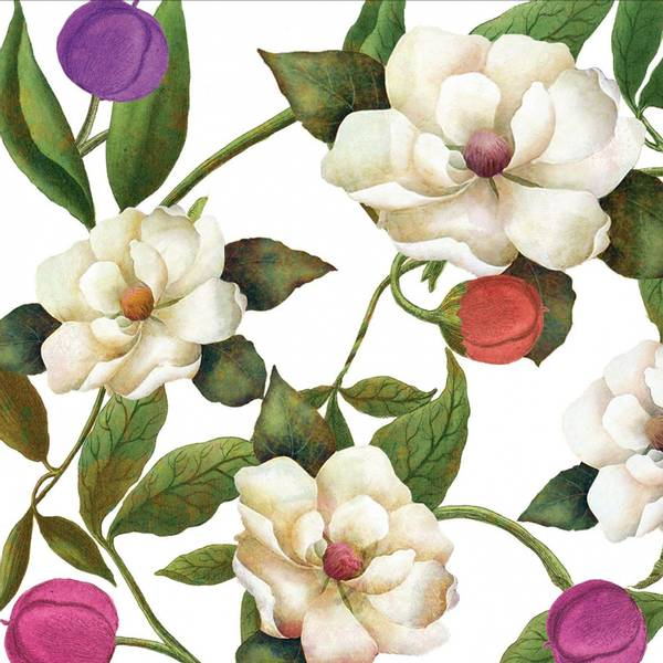 Servietter Southern magnolia