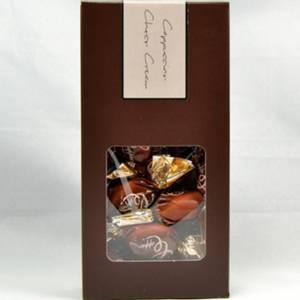 Bilde av Fyldt sjokolade cappochini