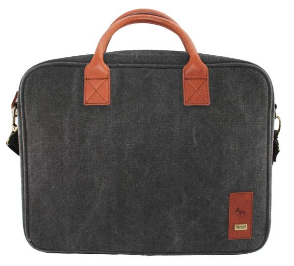 Image of Business bag, for suitcase, black, Jopo