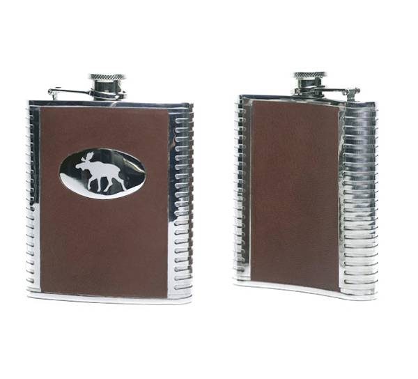 Image of Hip flask, 120 ml., Jopo