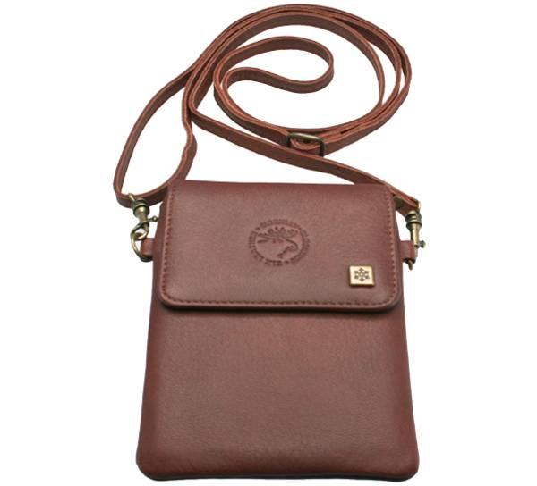 Image of Passport purse  Elk leather, Jopo