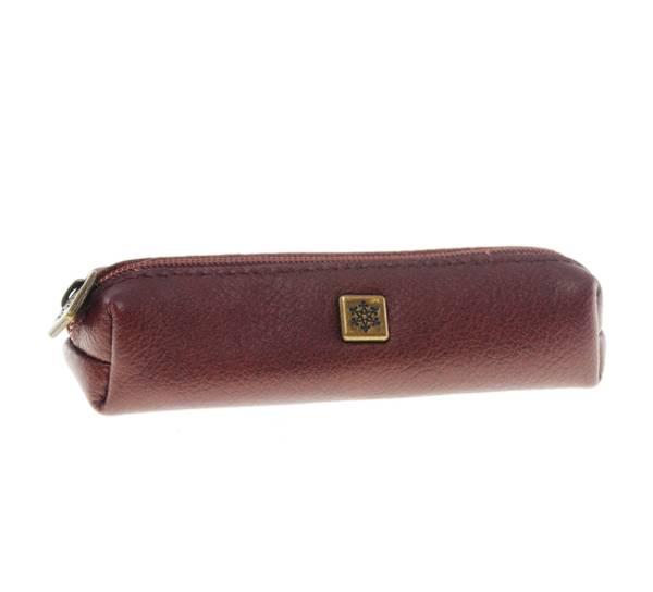 Image of Lipstick case in Elk leather, Jopo