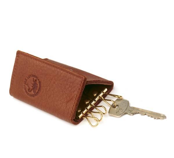 Image of Key holder, 6 key rings, Jopo