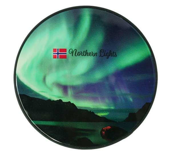Image of Northern lights power bank