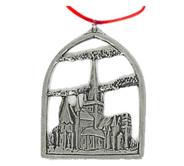 Image of Ornament, Nidaros Cathedral Tinn-Per