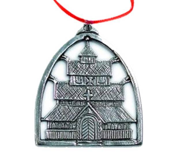 Image of Ornament, Gol stave church Tinn-Per