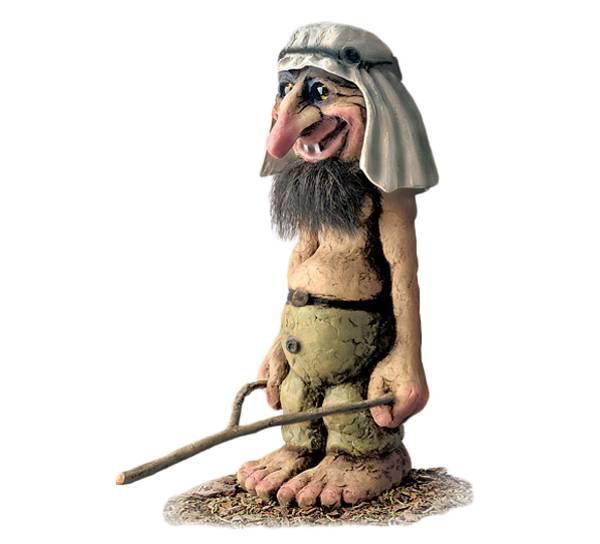 Image of Oil Sheik (Troll # 138)