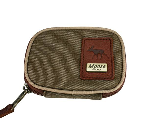 Image of Brown small purse, Jopo