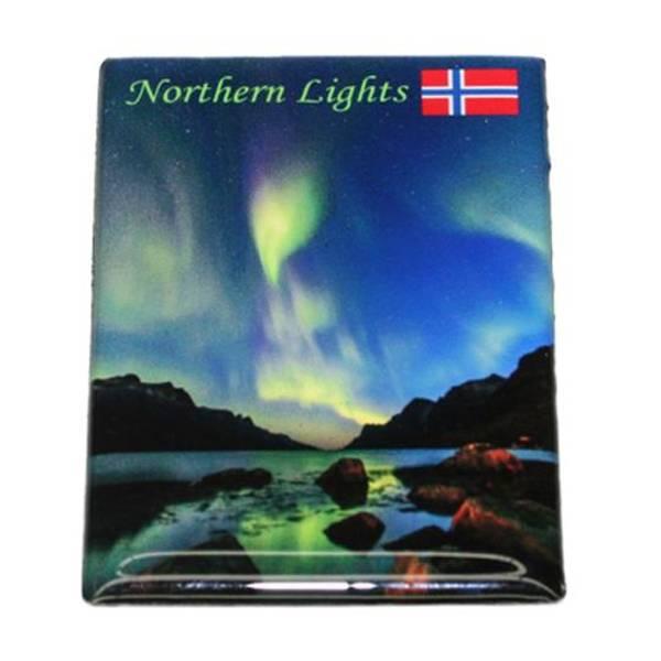 Image of Northern lights magnet