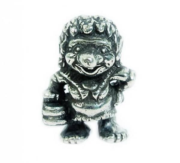Image of Figurine, troll woman Tinn-Per