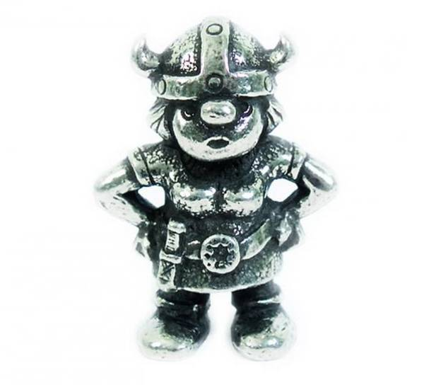 Image of Figurine, Viking girl Tinn-Per
